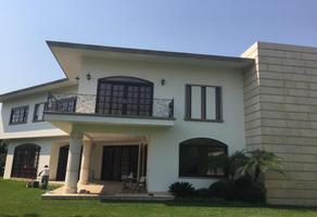 Foto de casa en renta en  , kloster sumiya, jiutepec, morelos, 16297855 No. 01