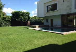 Foto de casa en venta en kloster sumiya , josé g parres, jiutepec, morelos, 14179016 No. 01