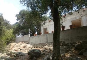 Foto de terreno habitacional en venta en k.m 73 de la carretera federal tijuana - mexicali s/n , federal, tecate, baja california, 12813701 No. 01