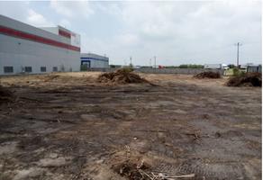 Foto de terreno industrial en venta en km28.4 autopista mty, n.laredo , ciénega de flores centro, ciénega de flores, nuevo león, 15335544 No. 01