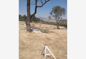 Foto de terreno habitacional en venta en km36 1, zoquiapan, ixtapaluca, méxico, 0 No. 01