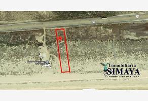 Foto de terreno comercial en venta en km77 , plutarco elias calles, la paz, baja california sur, 0 No. 01