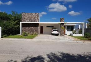 Foto de casa en venta en komchen 1000, komchen, mérida, yucatán, 0 No. 01