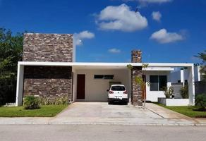 Foto de casa en venta en komchén , komchen, mérida, yucatán, 20339440 No. 01