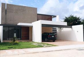 Foto de casa en venta en komchén , komchen, mérida, yucatán, 0 No. 01