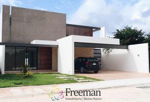 Foto de casa en venta en komchen , komchen, mérida, yucatán, 0 No. 01
