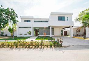 Foto de casa en venta en komchen , las américas mérida, mérida, yucatán, 17785577 No. 01
