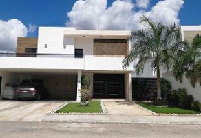 Foto de casa en venta en . , komchen, mérida, yucatán, 14109234 No. 01