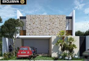 Foto de casa en venta en  , komchen, mérida, yucatán, 15078806 No. 01