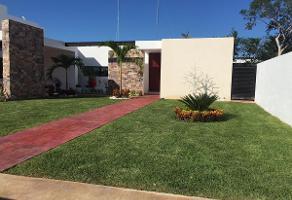 Foto de casa en venta en  , komchen, mérida, yucatán, 0 No. 04