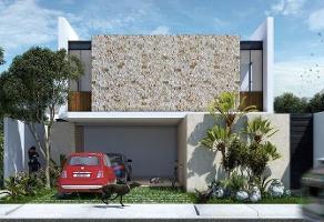 Foto de casa en venta en  , komchen, mérida, yucatán, 15181692 No. 01