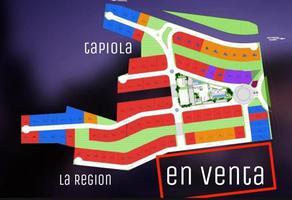 Foto de terreno comercial en venta en  , komchen, mérida, yucatán, 16683091 No. 01