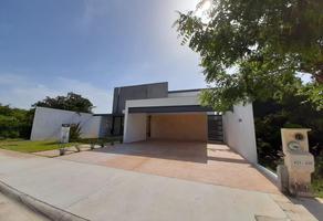 Foto de casa en venta en - -, komchen, mérida, yucatán, 0 No. 01