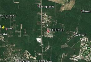 Foto de terreno comercial en venta en  , komchen, mérida, yucatán, 6472215 No. 01