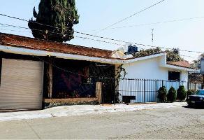 Foto de casa en venta en kopoma 210, pedregal de san nicolás 3a sección, tlalpan, df / cdmx, 17350035 No. 01
