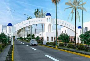 Foto de terreno habitacional en venta en kraken , pradera dorada i, mazatlán, sinaloa, 0 No. 01