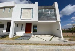 Foto de casa en venta en kukulcan 20, lomas de angelópolis ii, san andrés cholula, puebla, 19435549 No. 01