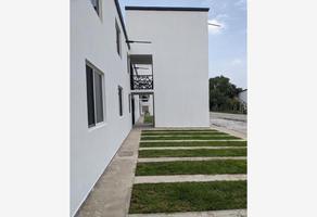 Foto de departamento en renta en kuxtal 1, villas del centro, san juan del río, querétaro, 0 No. 01