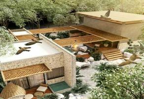 Foto de casa en venta en kuyabeh , manuel antonio ay, tulum, quintana roo, 0 No. 01