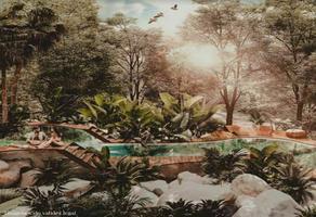 Foto de terreno habitacional en venta en kuyabeh , manuel antonio ay, tulum, quintana roo, 0 No. 01