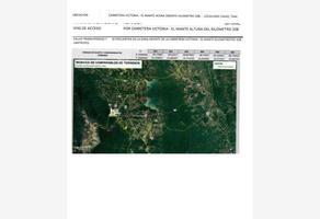 Foto de terreno habitacional en venta en l ñ, adolfo lópez mateos, matamoros, tamaulipas, 0 No. 01