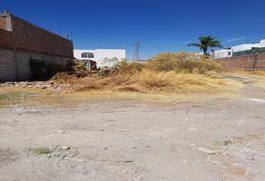 Foto de terreno habitacional en venta en l.20 m.2 calle 2. esquina calle 3 , francisco villa, salamanca, guanajuato, 19616676 No. 01