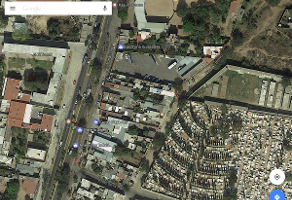 Foto de terreno habitacional en venta en avenida tonaltecas norte , la alberca, tonalá, jalisco, 3199667 No. 01