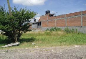 Foto de terreno habitacional en venta en  , la aldea, morelia, michoacán de ocampo, 10948945 No. 01