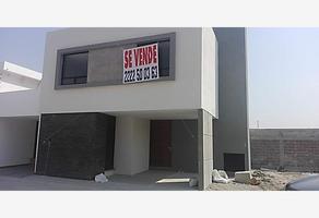 Foto de casa en venta en la alfonsina 46, la alfonsina, san andrés cholula, puebla, 0 No. 01