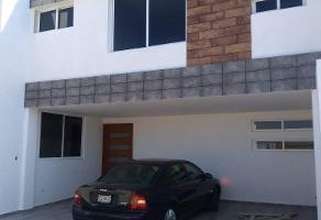 Foto de casa en venta en  , la alfonsina, san andrés cholula, puebla, 15042826 No. 01