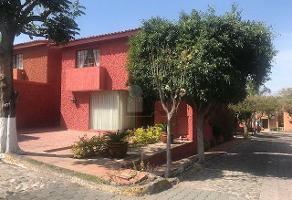Foto de casa en venta en la alhambra , la alhambra, querétaro, querétaro, 12110385 No. 01