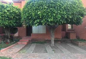 Foto de casa en venta en  , la alhambra, querétaro, querétaro, 11147494 No. 01