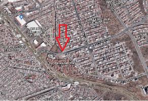 Foto de terreno habitacional en venta en  , la alhambra, querétaro, querétaro, 13962921 No. 01