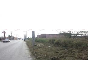 Foto de terreno comercial en venta en  , la alianza sector b, monterrey, nuevo león, 20679626 No. 01