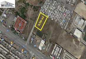 Foto de terreno comercial en venta en  , la alianza sector c, monterrey, nuevo león, 19027619 No. 01