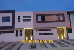 Foto de casa en venta en la almena 80, el alcázar (casa fuerte), tlajomulco de zúñiga, jalisco, 0 No. 01