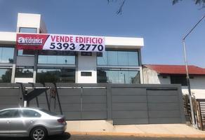 Foto de edificio en venta en  , la alteña ii, naucalpan de juárez, méxico, 0 No. 01