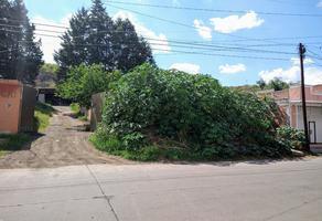 Foto de terreno habitacional en venta en  , la angostura, zacapu, michoacán de ocampo, 15269536 No. 01