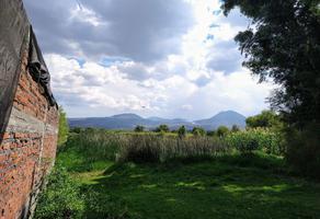 Foto de terreno habitacional en venta en  , la angostura, zacapu, michoacán de ocampo, 18352274 No. 01