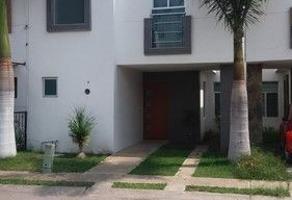 Foto de casa en venta en  , la arbolada, tlajomulco de zúñiga, jalisco, 12846273 No. 01
