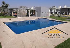 Foto de casa en venta en la arboleda residencial 12, real del valle, tlajomulco de zúñiga, jalisco, 0 No. 01