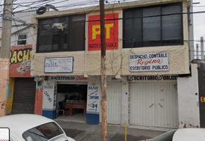 Foto de edificio en venta en la asunción , la asunción, tláhuac, df / cdmx, 18885371 No. 01
