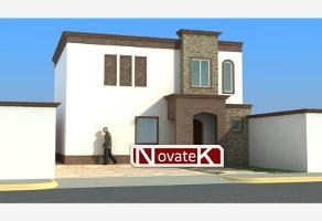Foto de casa en venta en la aurora 20, la aurora, saltillo, coahuila de zaragoza, 15978786 No. 01