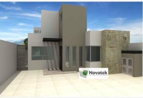 Foto de casa en venta en la aurora 20, villas de la aurora, saltillo, coahuila de zaragoza, 15978778 No. 01