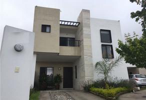 Foto de casa en renta en  , la aurora, saltillo, coahuila de zaragoza, 20498409 No. 01