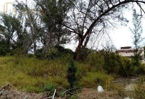 Foto de terreno habitacional en venta en  , la barra, ciudad madero, tamaulipas, 16708101 No. 01