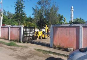 Foto de terreno habitacional en venta en  , la barra, ciudad madero, tamaulipas, 0 No. 01
