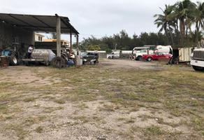 Foto de terreno comercial en venta en  , la barra, ciudad madero, tamaulipas, 7296311 No. 01