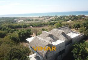 Foto de casa en venta en la barra de colotepec , zicatela, santa maría colotepec, oaxaca, 12683239 No. 01