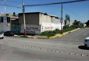 Foto de terreno habitacional en venta en la barranca , san josé, chicoloapan, méxico, 0 No. 01